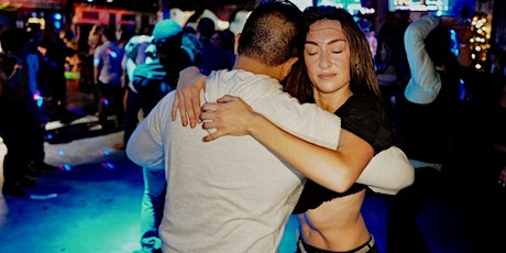 Mais Kizomba! Free Kizomba Wednesday Social @ DD Skyclub 02/19 tickets