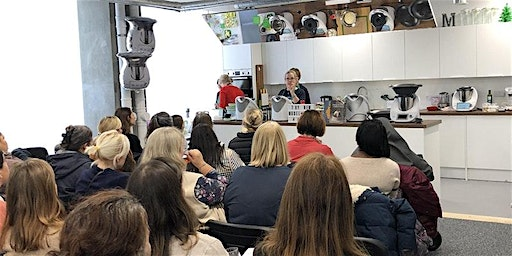 A Taste of Mexico with Thermomix