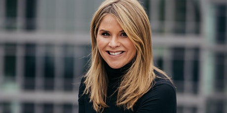 Meet Jenna Bush Hager at the Dayton Books & Company tickets