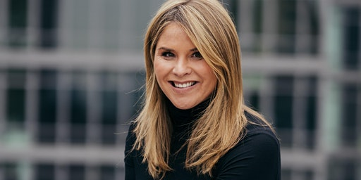 Meet Jenna Bush Hager at the Dayton Books & Company