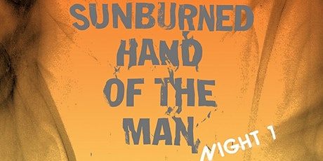 Sunburned Hand of the Man (Night One), Eloe Omoe, Gary War tickets