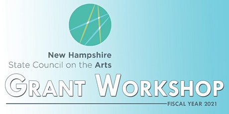 New Hampshire State Council on the Arts Grant Workshop tickets