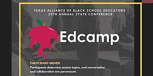 Edcamp TABSE 2020