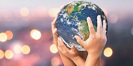 Tecnología, clima y hábitos personales: ¿Es posible salvar el planeta? entradas