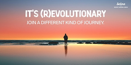 The (R)evolutionary Dialogues — launching event. bilhetes