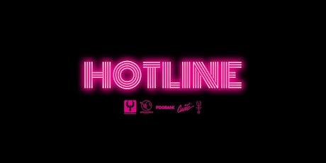 Hotline : Disco Warehouse Party tickets