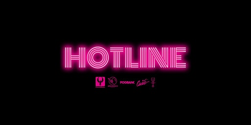 Hotline : Disco Warehouse Party