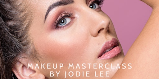 Makeup Masterclass by Jodie Lee