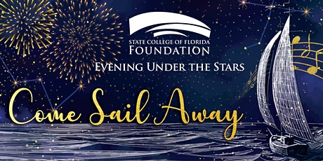 2021 Evening Under the Stars - Come Sail Away tickets