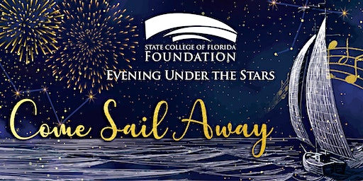 Evening Under the Stars - Come Sail Away