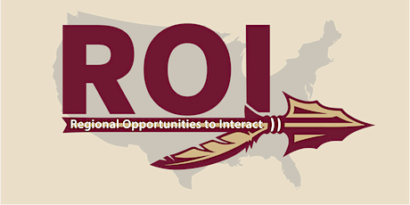 New York City ROI (Regional Opportunities to Interact) tickets