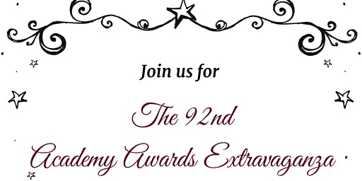 92nd Academy Awards Extravaganza
