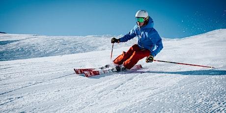 Happy Minds Ski Trip tickets