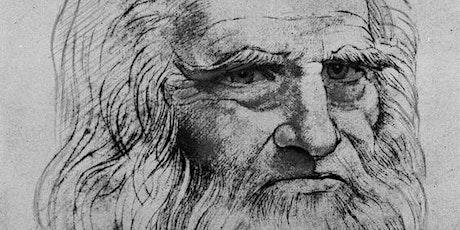 Leonardo Da Vinci: Radiografia de un genio entradas