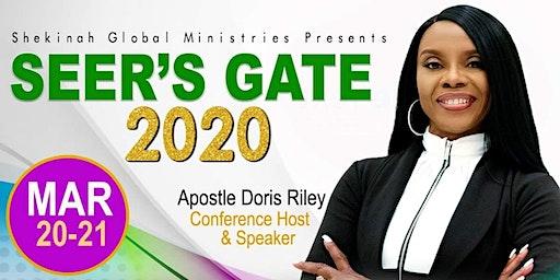 Seer's Gate 2020