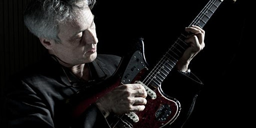 Crosstown Arts presents Marc Ribot