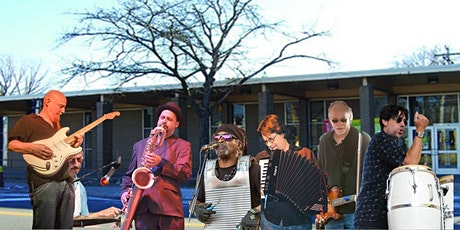Second Sunday Sessions / Monsieur Guillaume & His Zydeco Hepcats tickets