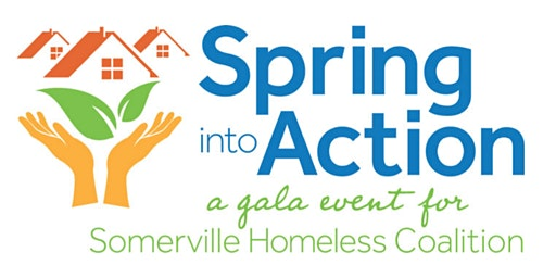 Somerville Homeless Coalition Spring Into Action 2020