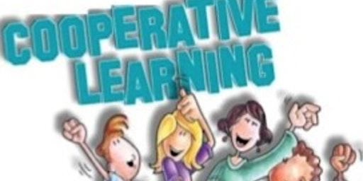 ESU 7 Kagan Cooperative Learning, Day 1