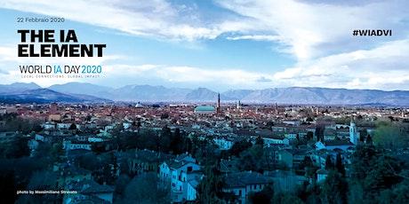 WIAD 2020 Vicenza, Italia biglietti