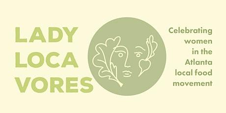 Lady Locavores 2020 tickets