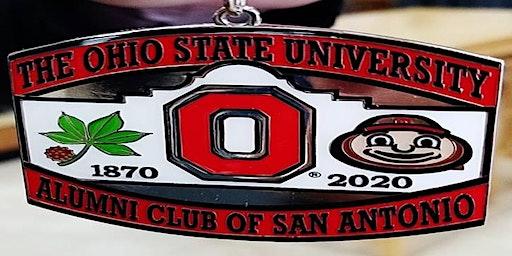 OSU Buckeyes of San Antonio 150th Birthday Celebration Dinner/Dance