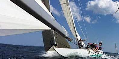Ontario Sailing University Sail Trim Seminars