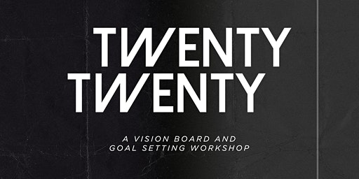 TWENTY TWENTY VISION