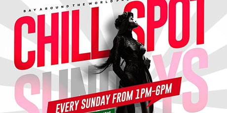 CHILL SPOT SUNDAYS tickets