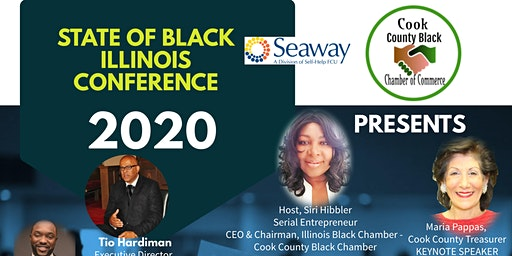 State of Black Illinois Empowerment Conference