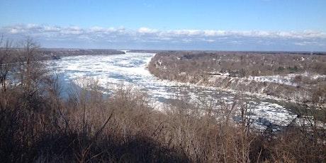 Birds of the Niagara River tickets