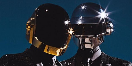 DAFT PUNK, JUSTICE & LCD SOUNDSYSTEM - A DJ TRIBUTE TO COLORADO'S FAVORITES tickets