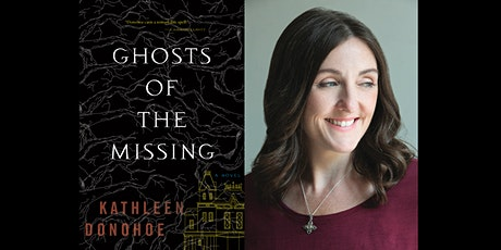 GHOSTS OF THE MISSING: Kathleen Donohoe and Rachael Gilkey tickets