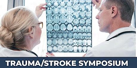 2nd Annual Trauma Stroke Symposium tickets