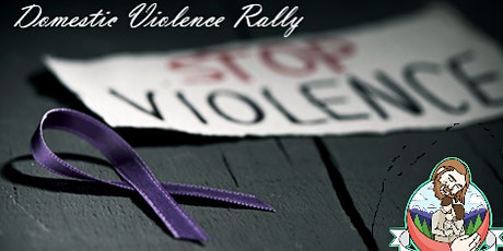 Domestic Violence Rally & Vigil 2020 in Washington tickets