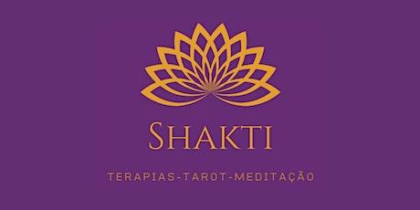Pratica de Yoga - Espaço Shakti ingressos