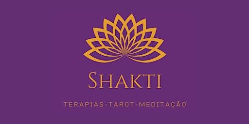 Pratica de Yoga - Espaço Shakti