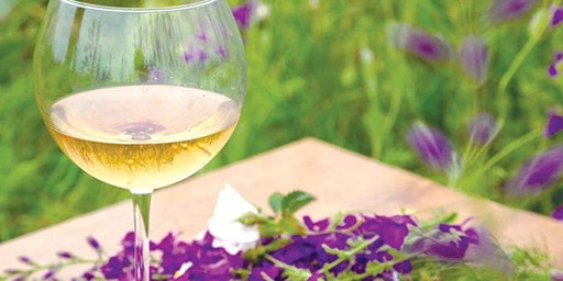 Wine & Floral Design: Basic Design Principles Class
