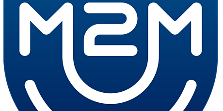 Males-2-Men United Mentorship Presentation! tickets