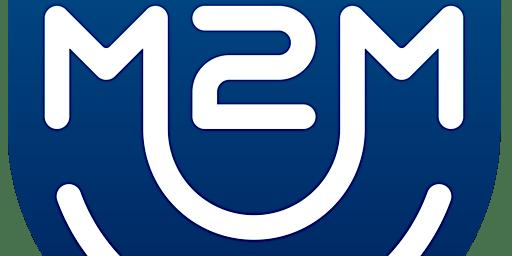 Males-2-Men United Mentorship Presentation!