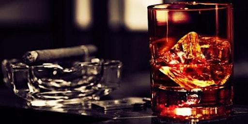 Scotch Tasting and Cigar Night VI