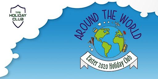 Holiday Club Easter 2020 - Week 3