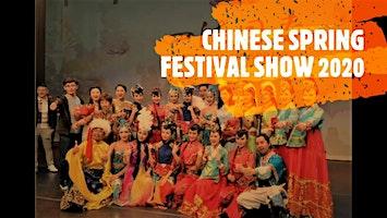 2020 CASEC Chinese Spring Festival Celebration
