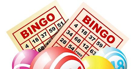 Designer Purse & Thirty-One Bag Bingo tickets