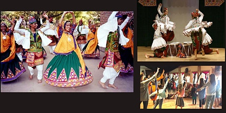 Indian Folk Dance Workshop for all ages tickets