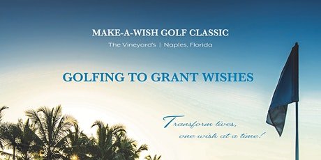 Golfing To Grant Wishes tickets