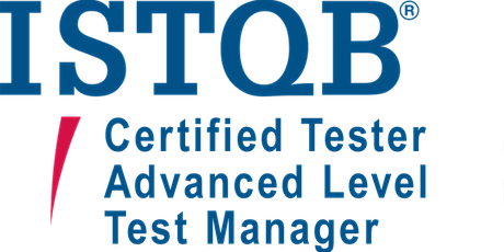 Test Manager - ISTQB® Certified Tester Advanced Level tickets