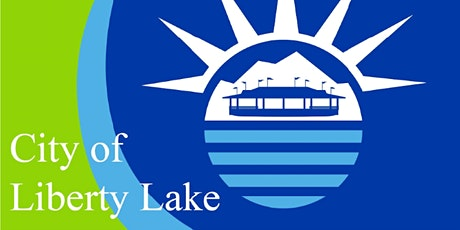 Liberty Lake Parks & Arts Commission Meetings- 1st & 3rd Mondays tickets