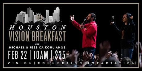 Jesus Image Houston Vision Breakfast 2020 tickets