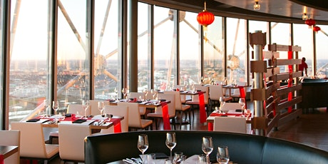 Chinese New Year at Five Sixty by Wolfgang Puck tickets